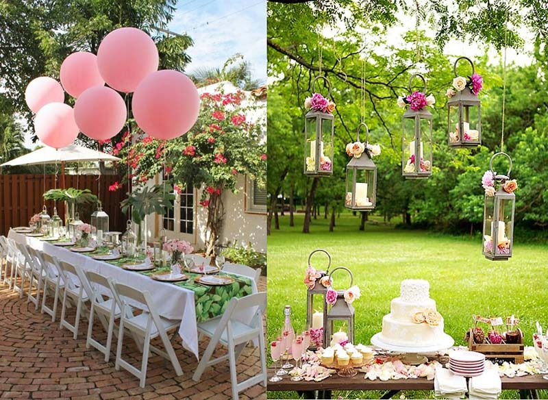 A garden baby shower theme - Single Mothers Asia SuperMomGlobal