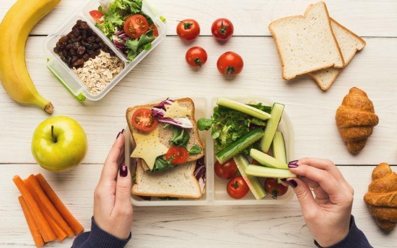 Healthy snacks - SupermomGlobal