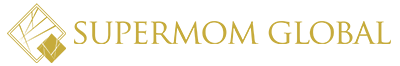SuperMomGlobal Logo