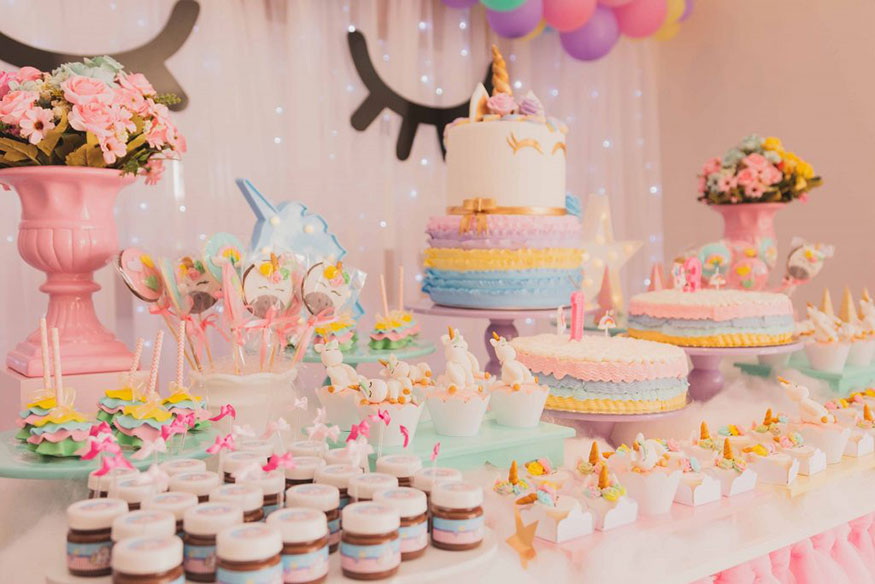 Party for the new mom Creative Baby Shower Themes and Ideas - SuperMomGlobal