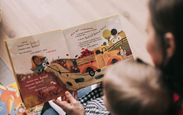 Story Time with Your Little One Best Selling Children's Books - SuperMomGlobal