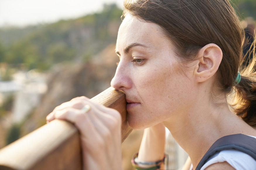 Understanding and Coping Up with Postpartum Depression - SuperMomGlobal