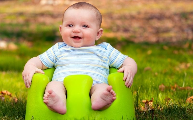 Baby High Chair Guide - SupermomGlobal
