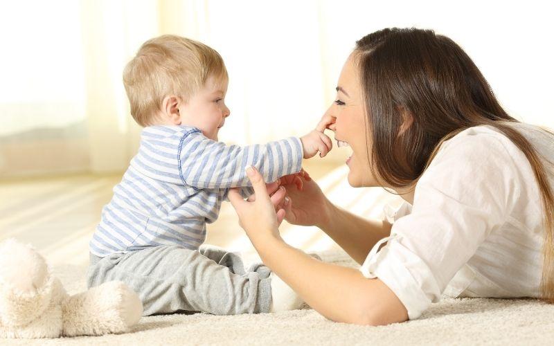Babies Have People Skills - SupermomGlobal