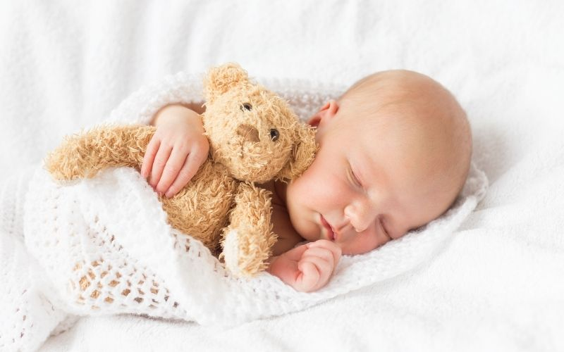 Baby Sleep Tips – Some Tricks For The Transition - SupermomGlobal