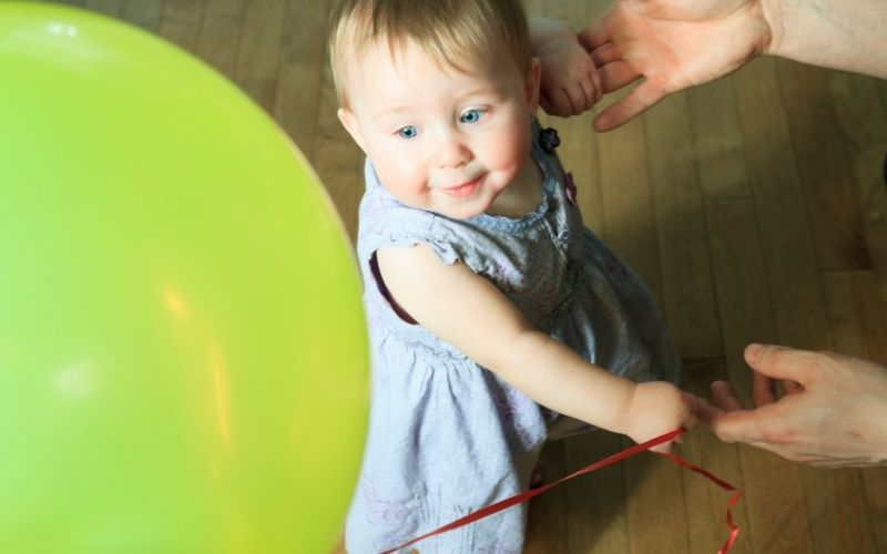 Baby Toy Safety - SupermomGlobal