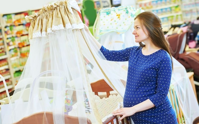 Baby Bedding Can Be Exciting To Shop For - SupermomGlobal