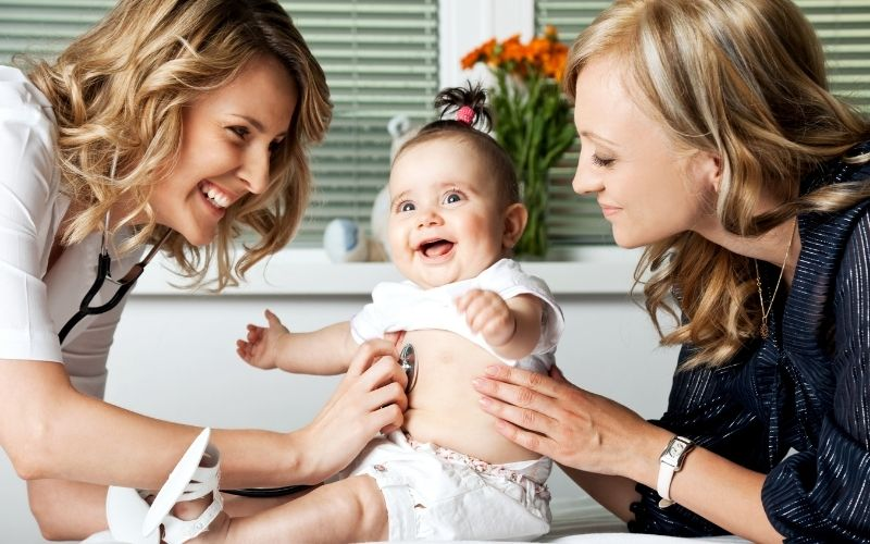 A Guide to Baby Scales - SupermomGlobal