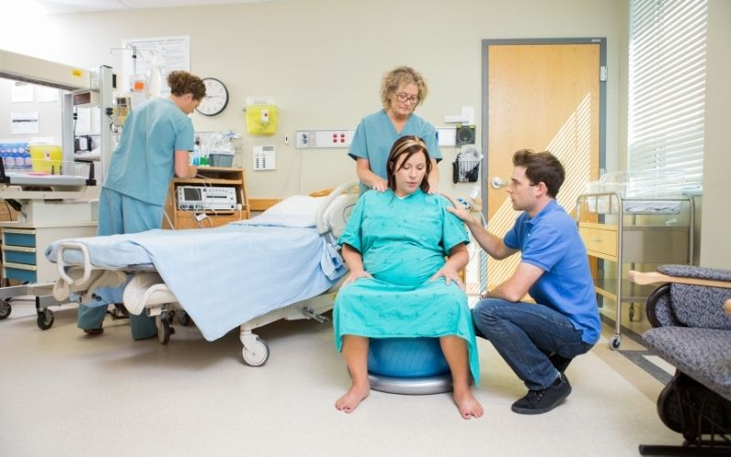 Choosing the Best Birth Environment - SupermomGlobal