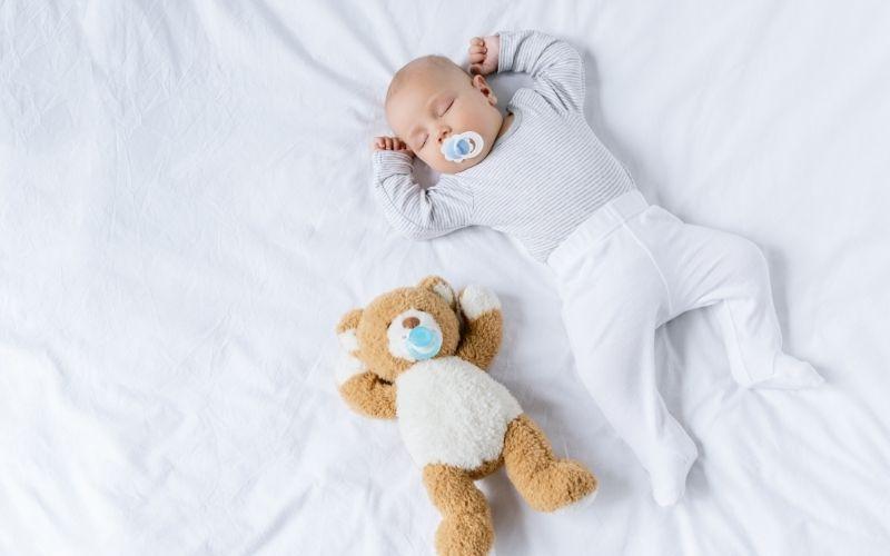 Baby Sleep Tips - SupermomGlobal