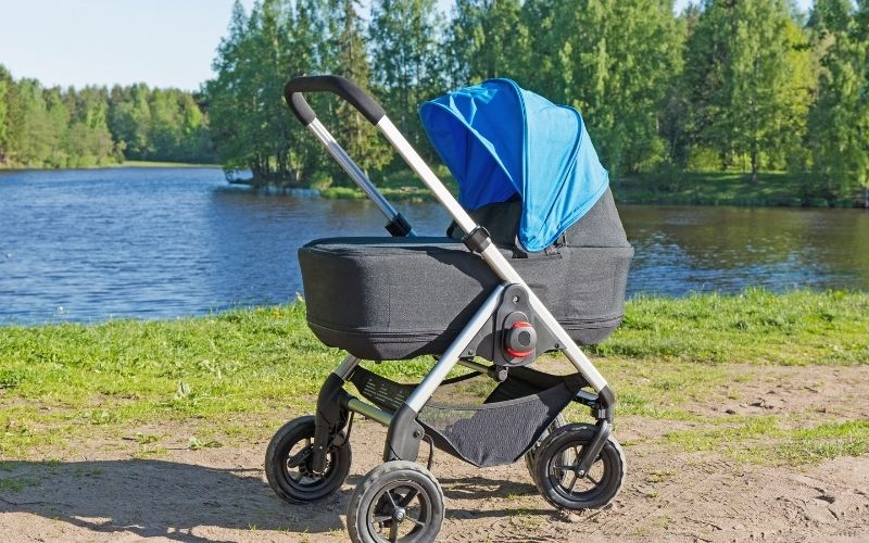 Baby Strollers – Consider Your Budget - SupermomGlobal
