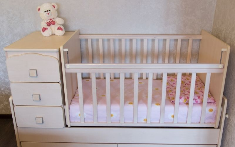 Baby Beddings Themes For Girls - SupermomGlobal