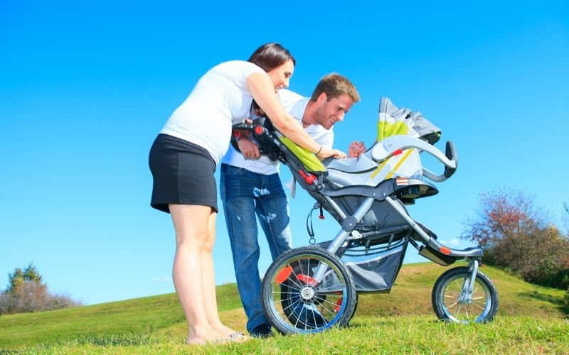 Baby Strollers – Consider Your Budget - - SupermomGlobal