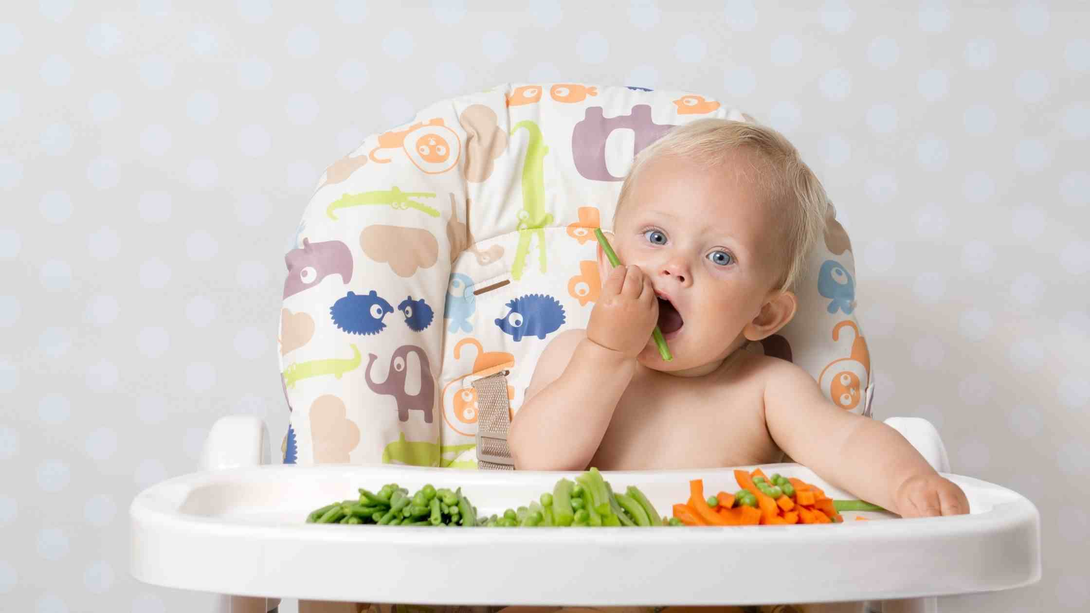 Baby's First Foods – A Straightforward Guide To Starting Solids - SupermomGlobal
