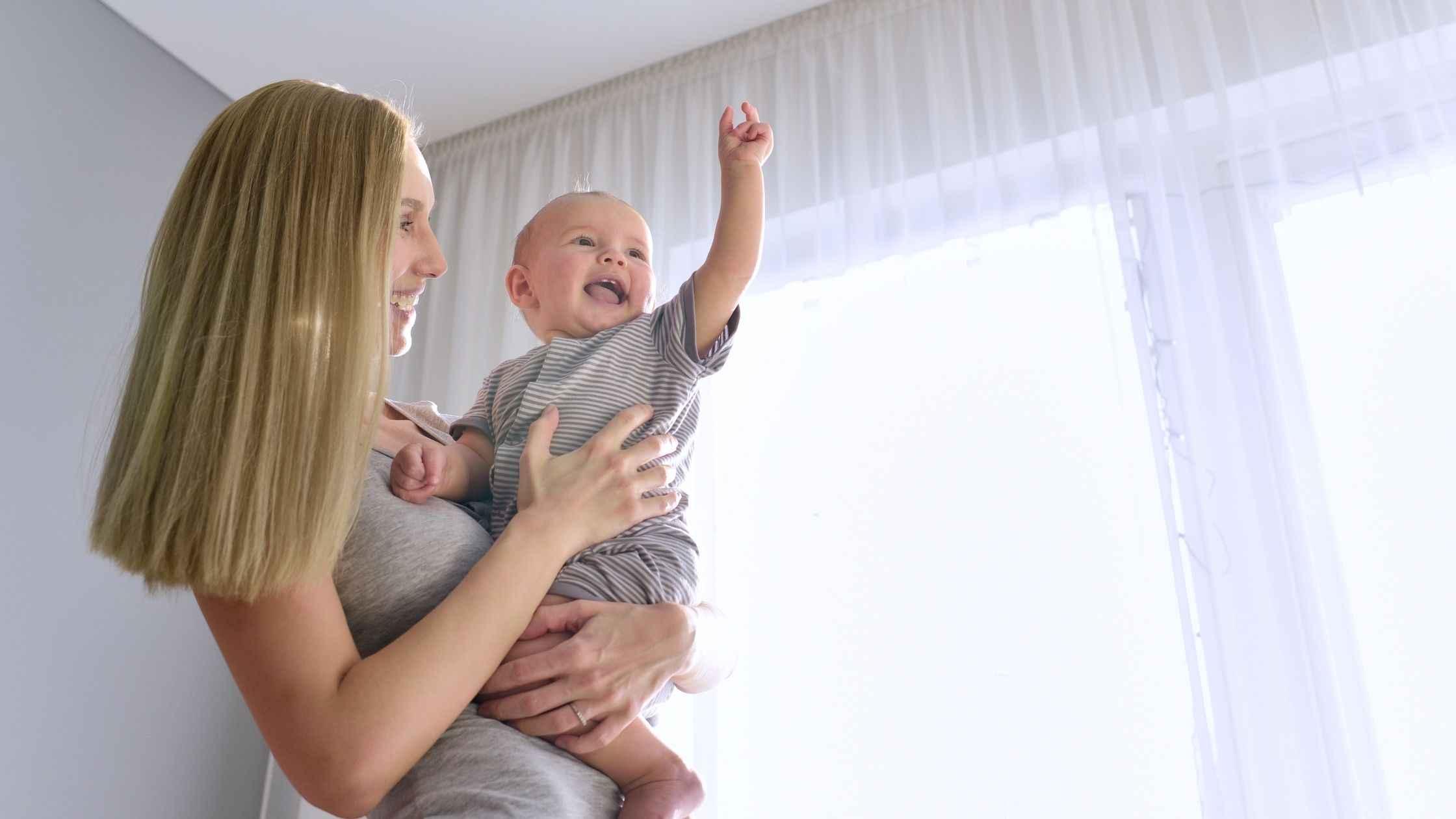 Baby Sign Language – Communication Before Speech - SupermomGlobal
