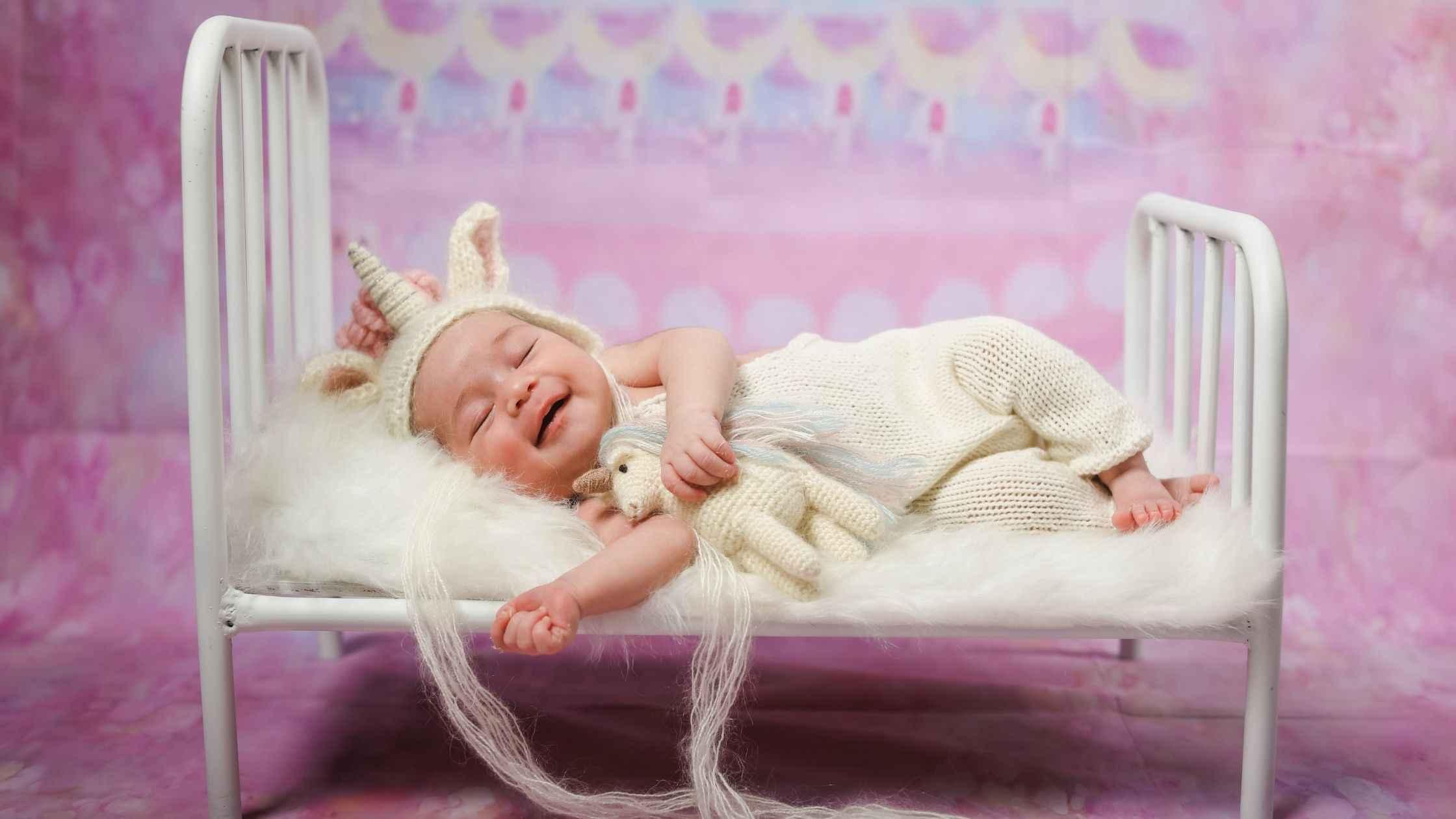 Baby Sleep Tips – Making Your Baby Comfortable - SupermomGlobal