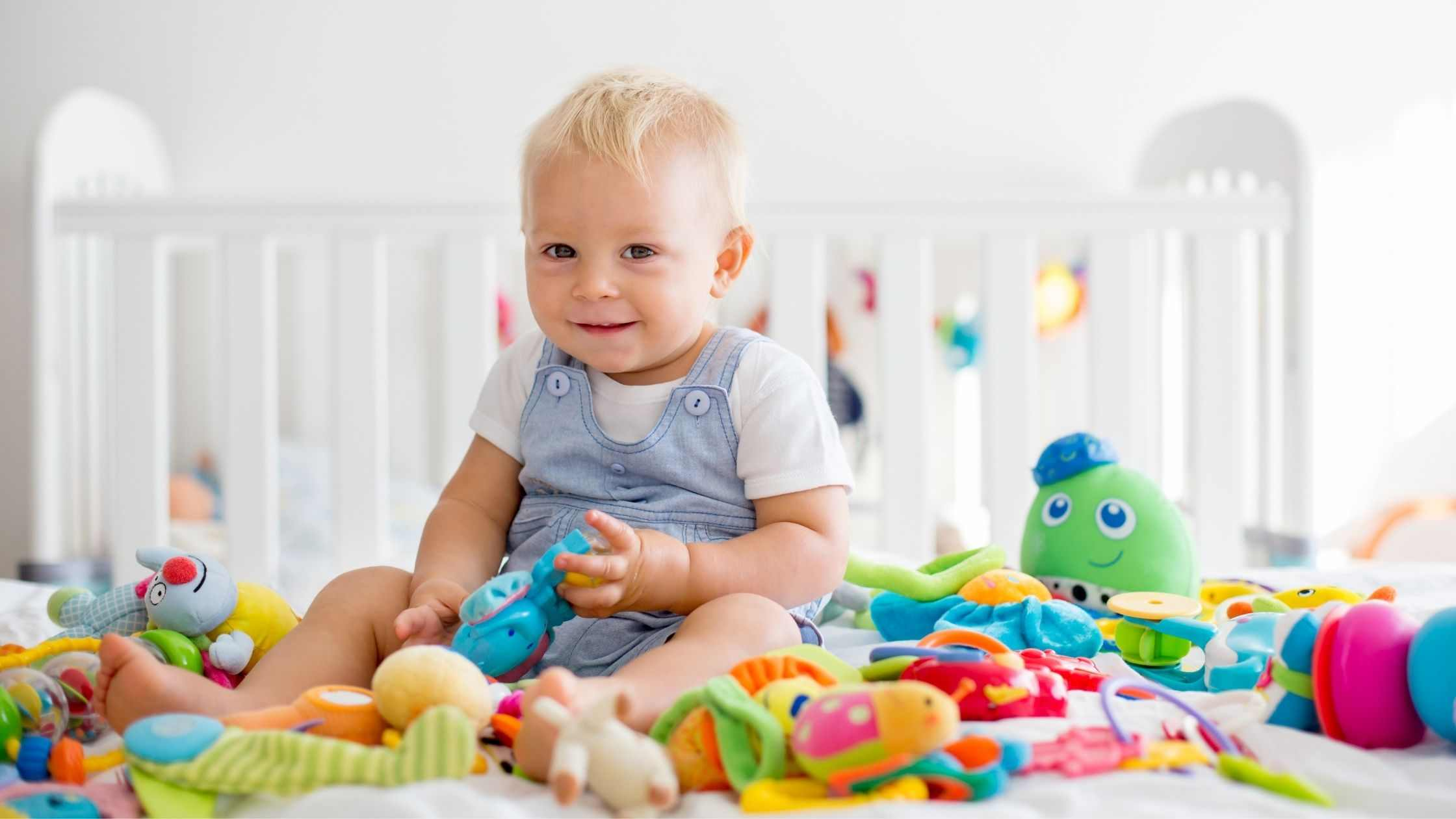 Baby Toy Bargains On The World Wide Web - SupermomGlobal