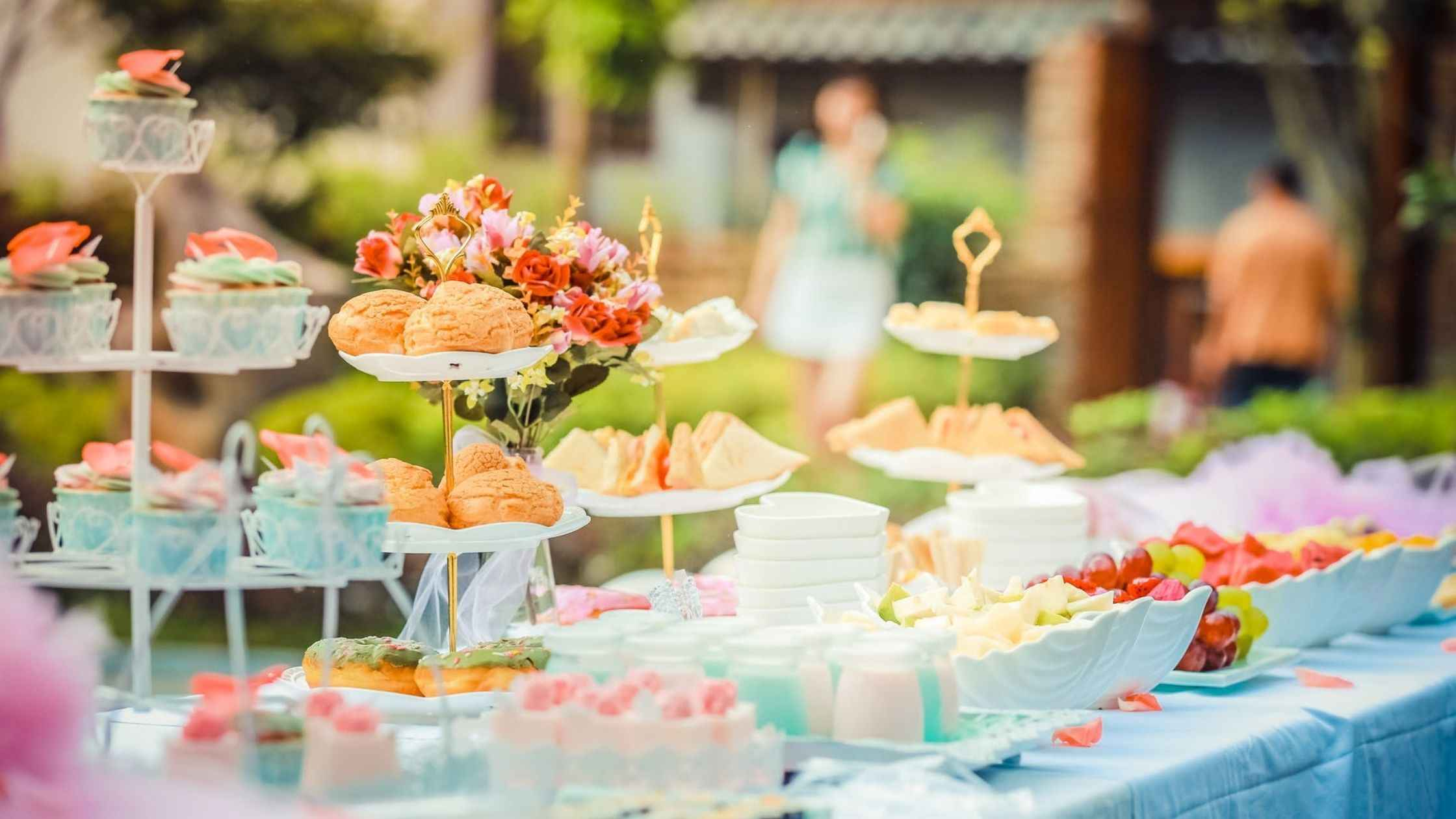 Check It Out - Checklist for Baby Shower Supplies - SupermomGlobal