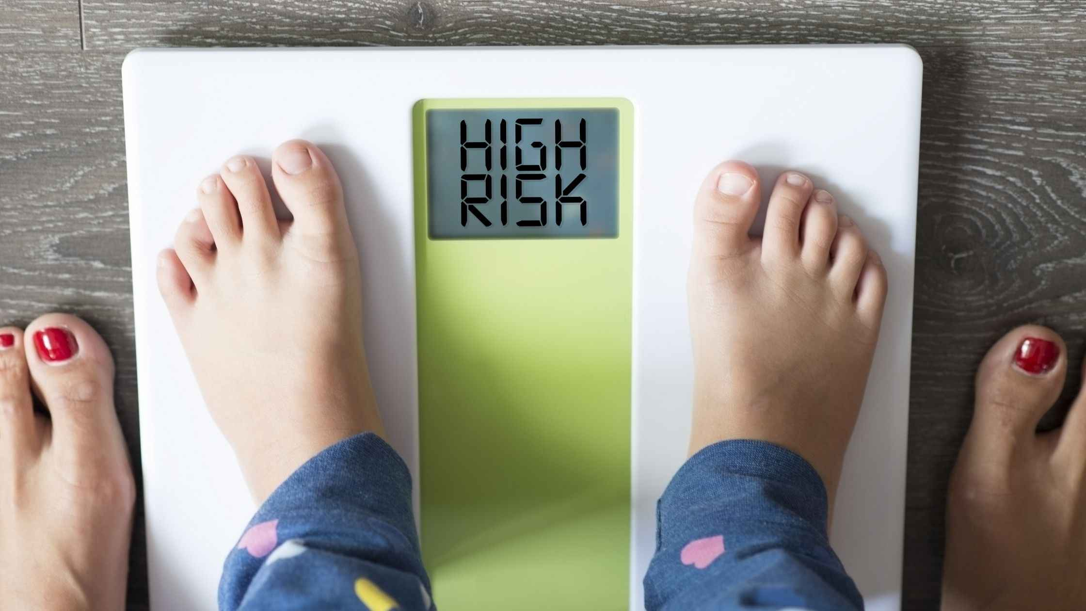 Childhood Obesity On The Rise - SupermomGlobal