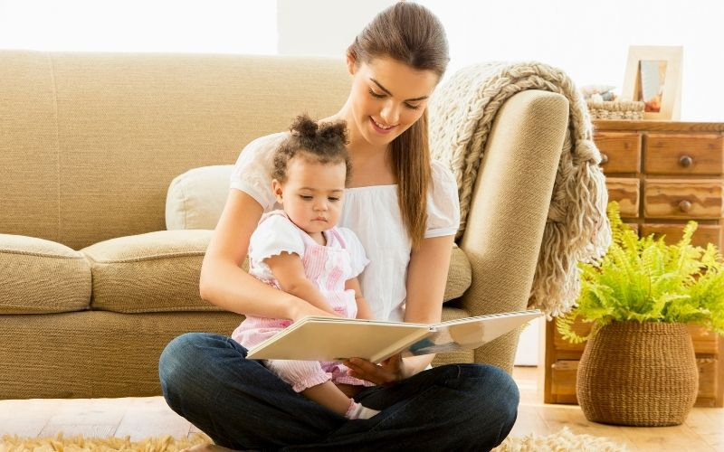 Baby Your Baby – And Give Birth To A Big Reader - SupermomGlobal