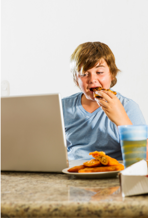 Childhood Obesity - SupermomGlobal