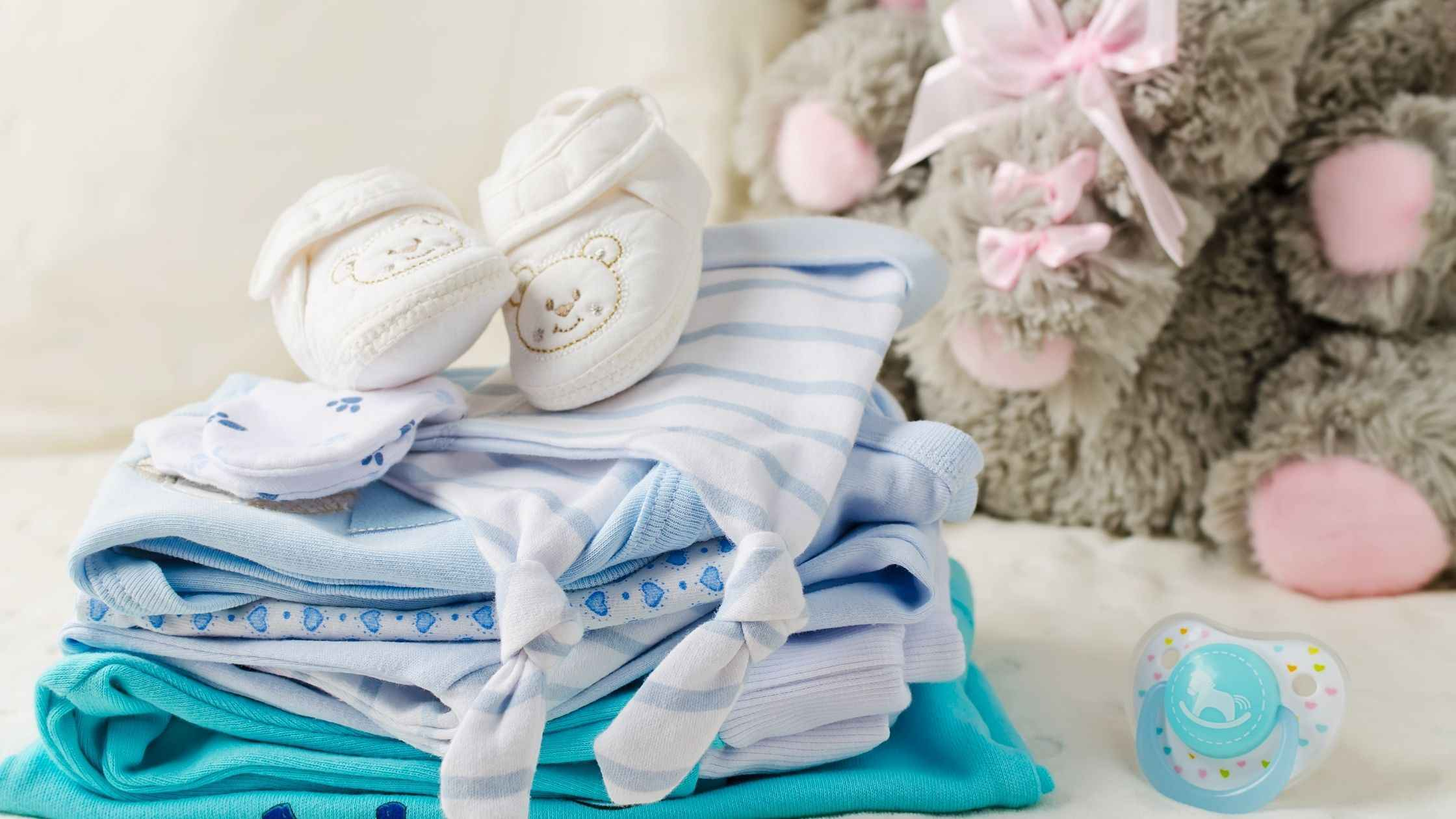 Baby & Toddlers Clothes – The Evolution of Children's Clothing - SupermomGlobal