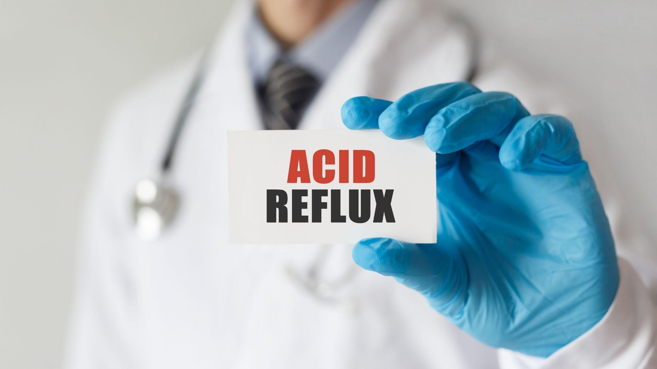 Acid Reflux Diet Tips - SupermomGlobal