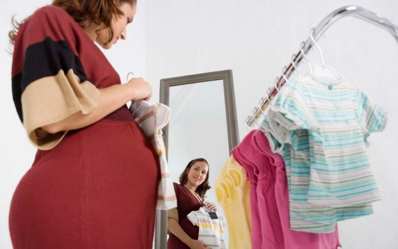 Shopping for a baby - SupermomGlobal