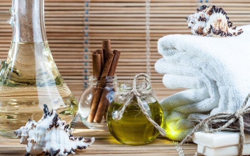 Handmade Massage Oil - SupermomGlobal