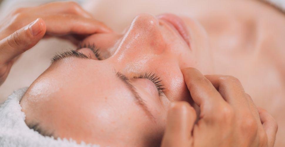 Pinching Massage - SupermomGlobal