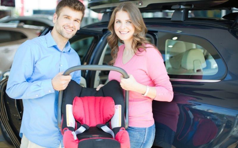 Baby Car Seats - SupermomGlobal