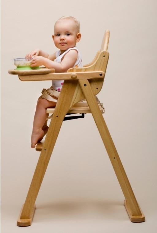Baby High Chairs - SupermomGlobal