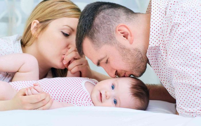 Baby Parenting – Guide Your Baby Everyday - SupermomGlobal