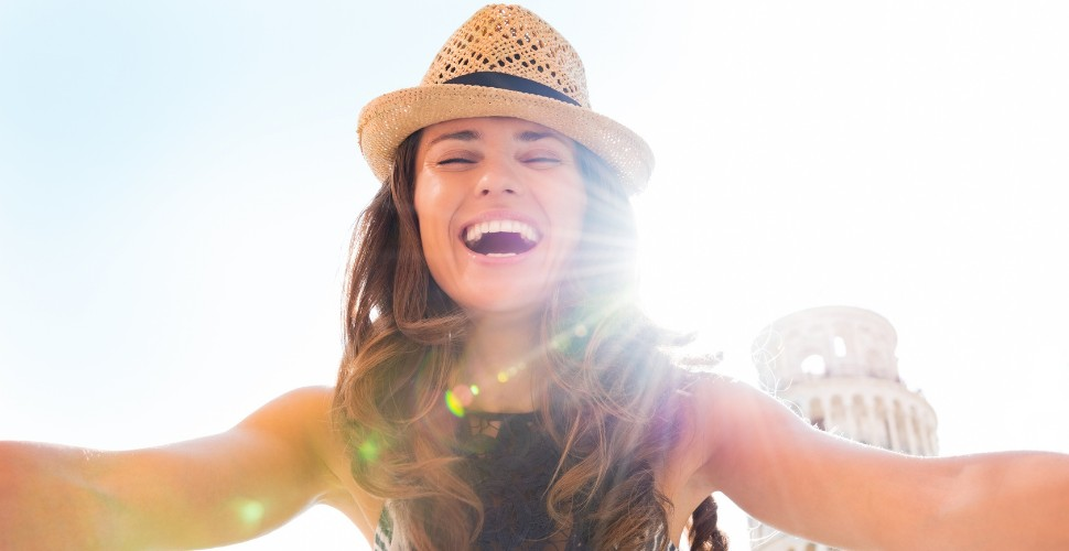 10 Incredibly Simple Tips To Make You Happy Today