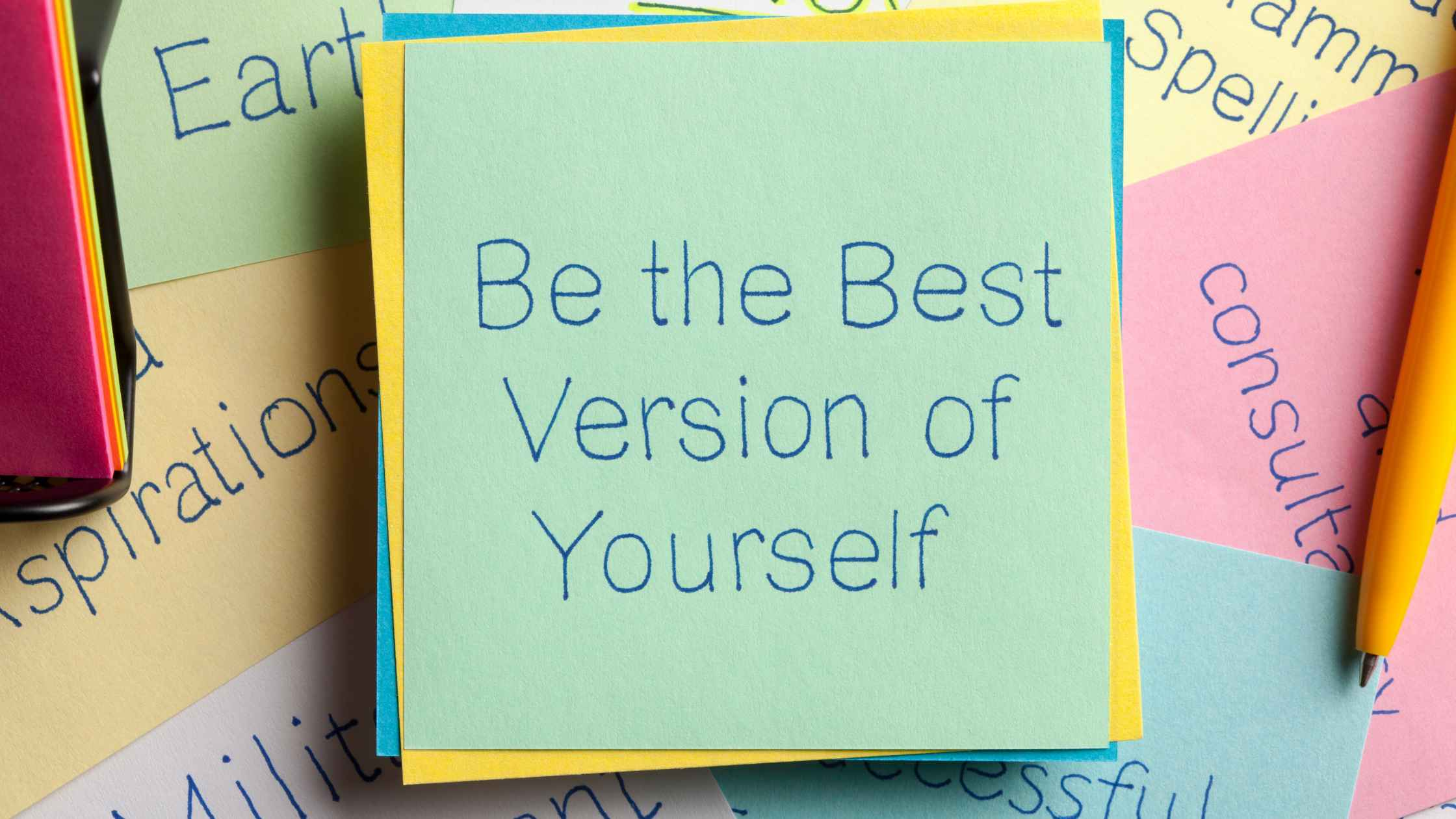 5 Different Ways You Can Change Yourself For The Better