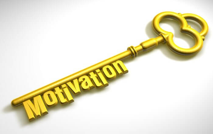 Why Motivation Is Key To Happiness And Success