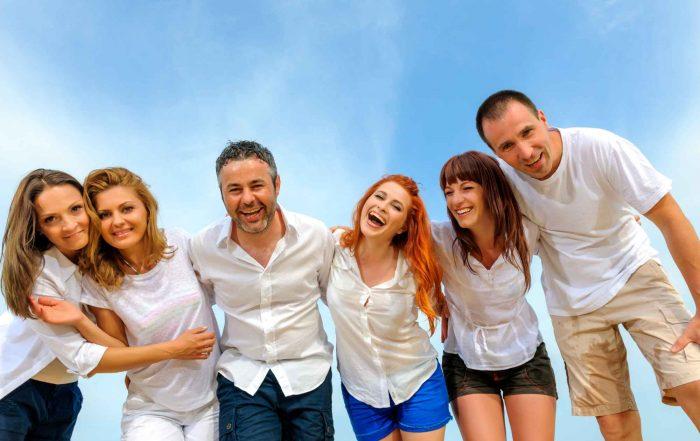 4 Common Traits Of Happy People